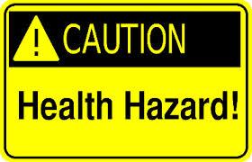 Health Hazards