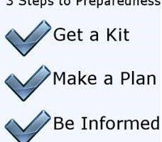 Public Health Emergency Preparedness