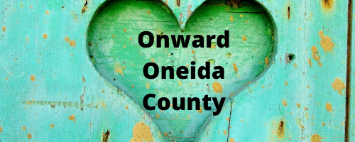 Onward Oneida County Reopening Guidance & Metrics